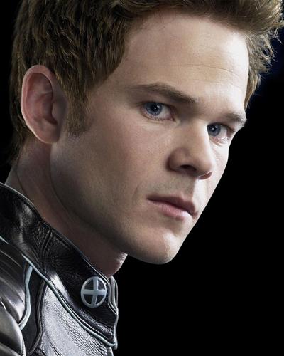 Ashmore, Shawn [X-Men 3] Photo