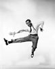 Astaire, Fred [Daddy Long Legs]