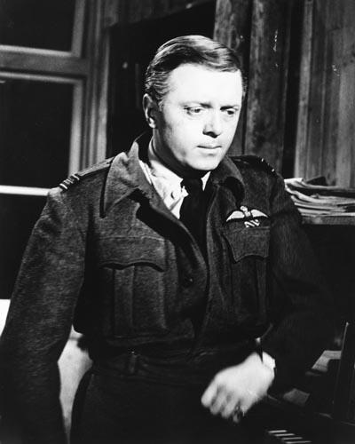 Attenborough, Richard [The Great Escape] Photo