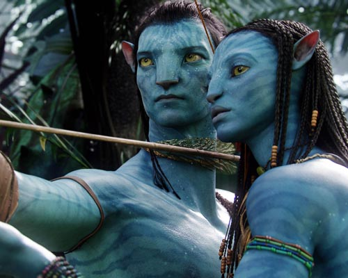 Avatar [Cast] Photo
