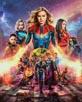 Avengers Endgame [Cast]