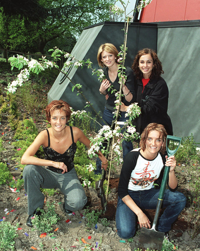 B*Witched Photo
