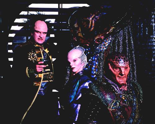 Babylon 5 [Cast] Photo
