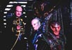 Babylon 5 [Cast]