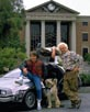 Back to the Future 2 [Cast]