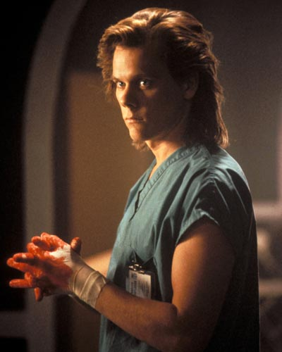 Bacon, Kevin [Flatliners] Photo