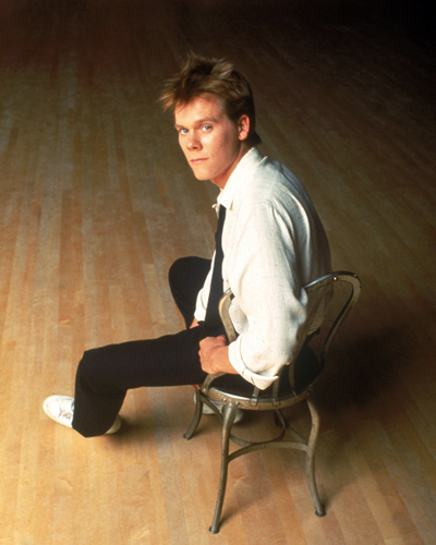 Bacon, Kevin [Footloose] Photo