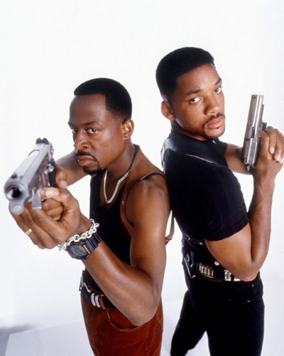 Bad Boys [Cast] Photo