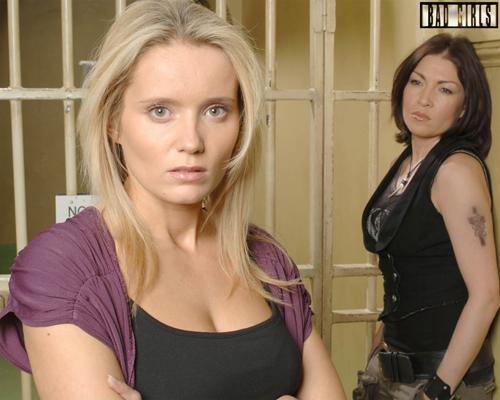Bad Girls [Cast] Photo