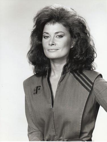 Badler, Jane [V] Photo
