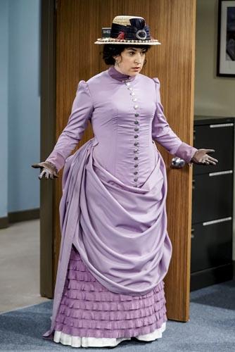 Bailik, Mayim [The Big Bang Theory] Photo