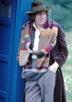 Baker, Tom [Doctor Who]