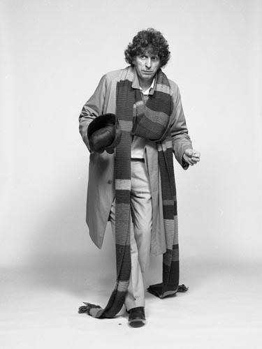 Baker, Tom [Doctor Who] Photo