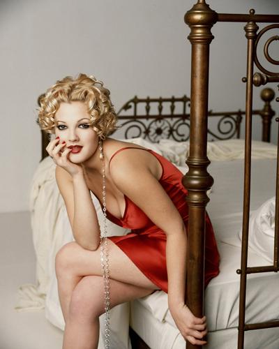 Barrymore, Drew Photo