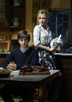 Bates Motel [Cast]