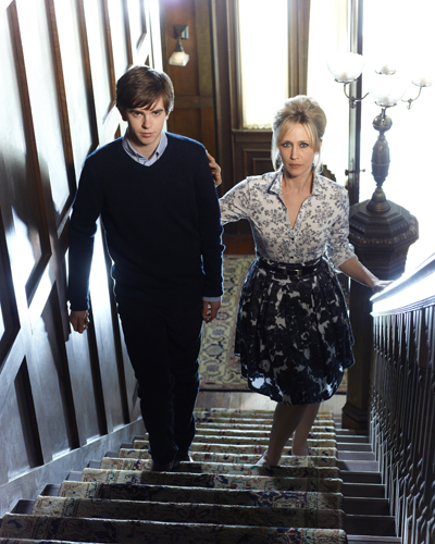 Bates Motel [Cast] Photo