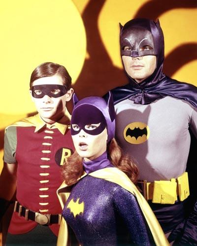 Batman [Cast] Photo