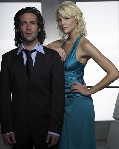 Battlestar Galactica [Cast] Photo