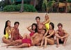 Baywatch : Hawaii [Cast]