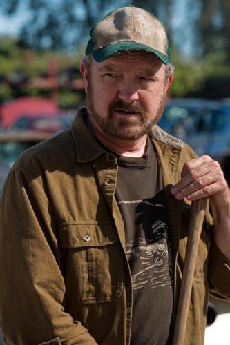 Beaver, Jim [Supernatural] Photo