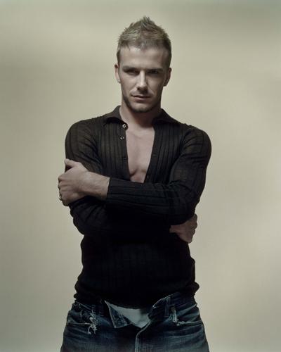 Beckham, David Photo