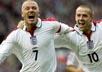 Beckham, David / Owen, Michael