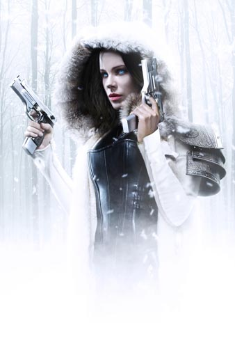 Beckinsale, Kate [Underworld Blood Wars] Photo