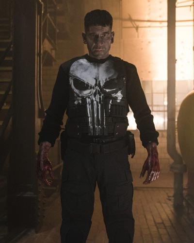Bernthal, Jon [The Punisher] Photo