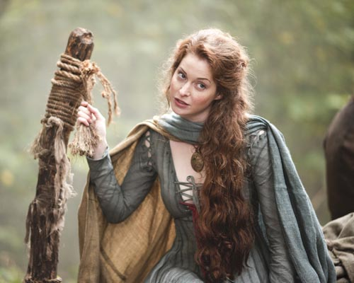 Bianco, Esme [Game of Thrones] Photo