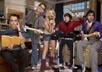 Big Bang Theory [Cast]