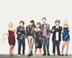Big Bang Theory, The [Cast]
