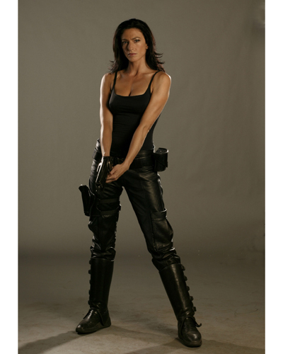Black, Claudia [Farscape] Photo