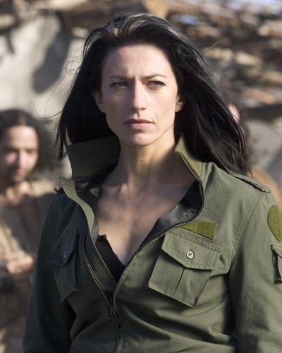 Black, Claudia [Stargate SG-1] Photo