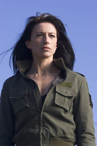 Black, Claudia [Stargate SG-1] Photo