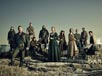 Black Sails [Cast]