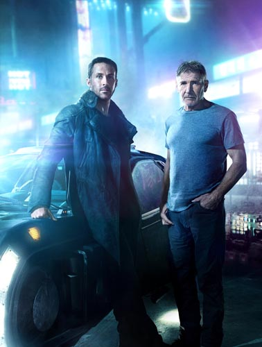Blade Runner 2049 [Cast] Photo