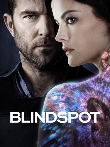 Blindspot [Cast] Photo