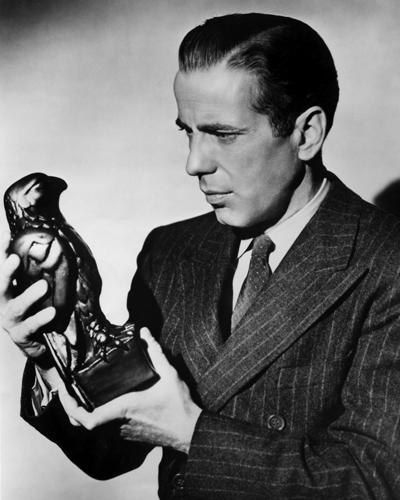Bogart, Humphrey [The Maltese Falcon] Photo