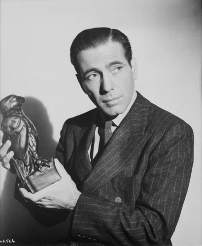 Bogart, Humphrey [The Maltese Falcon] Photo