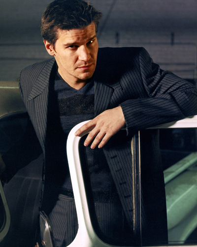 Boreanaz, David [Angel] Photo