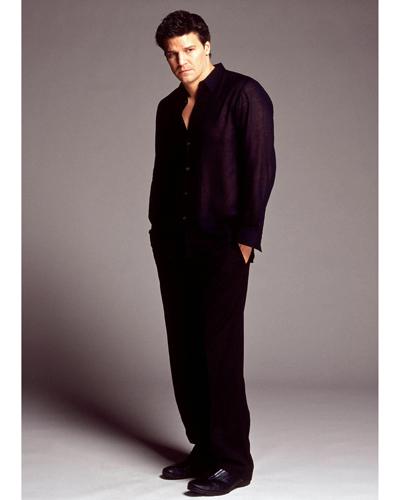 Boreanaz, David [Angel] Photo