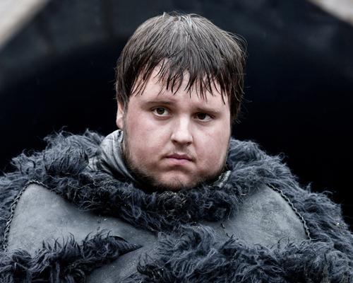 Bradley, John [Game Of Thrones] Photo