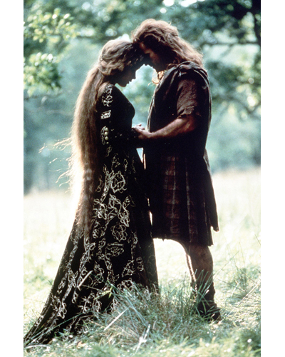 Pin Braveheart Cast on Pinterest