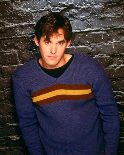 Brendon, Nicholas [Buffy The Vampire Slayer] Photo