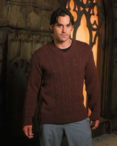 Brendon, Nicholas [Buffy The Vampire Slayer] Photo