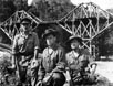 Bridge on the River Kwai [Cast]
