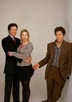 Bridget Jones's Diary [Cast]