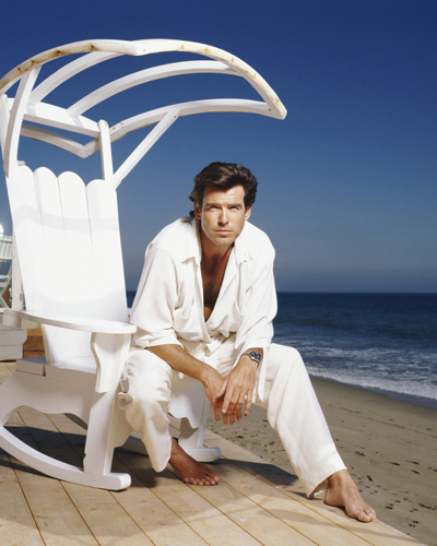 Brosnan, Pierce [James Bond] Photo