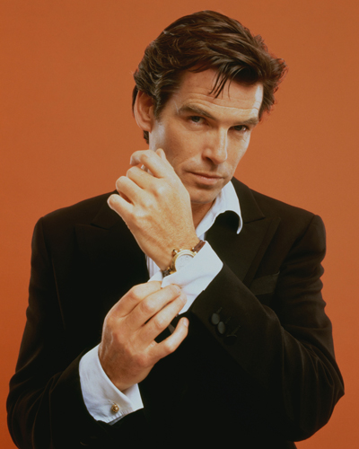 Brosnan, Pierce [James Bond] Photo