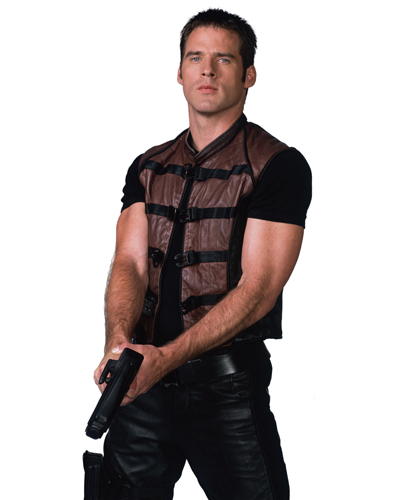 Browder, Ben [Farscape] Photo